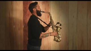 A thousand years - Christina Perri (sax cover) Graziatto