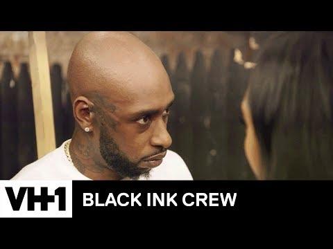 Ceaser Fires Donna After She Fights Tati   Black Ink Crew