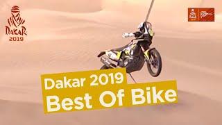 Best Of Bike   Dakar 2019