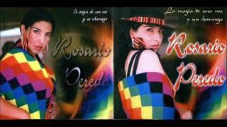 Rosario Peredo - la magia de una voz y un charango Lo mejor de la musica andina instrumental