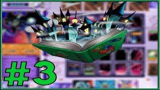 IGRAMO TOON DECK ! YU-GI-OH POWER OF CHAOS MODOVI #3