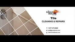 Tile Cleaning & Repairs - Anchorage, AK