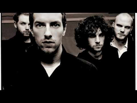 Lovers In Japan  Coldplay with lyrics