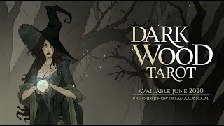 Dark Wood Tarot Commercial/Trailer