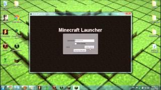 Como descargar Minecraft 1.5.2 (antiguo launcher)