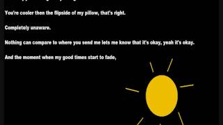 Uncle Kracker - You Make Me Smile (With Lyrics)