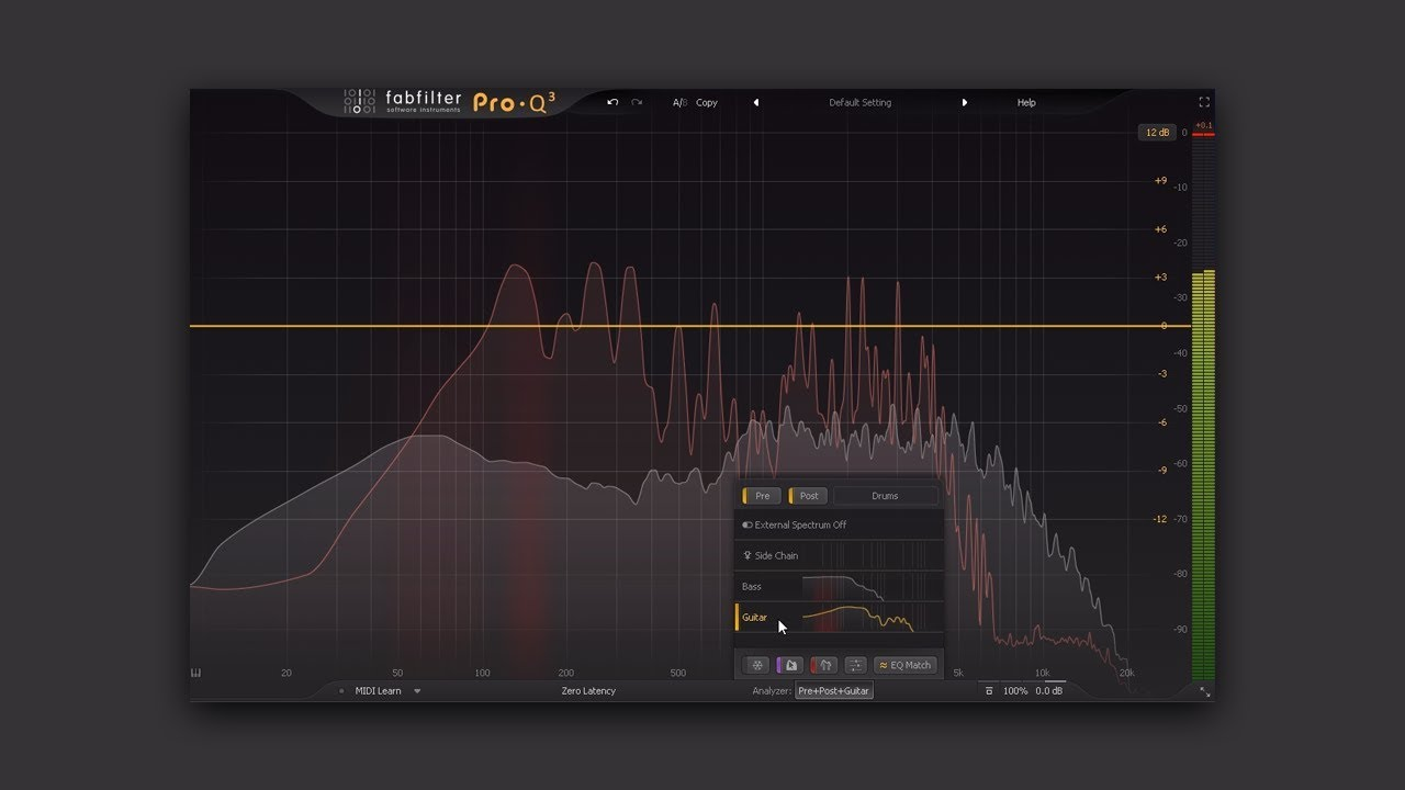 Pro-q 3 by fabfilter | review of key new features & tutorial.