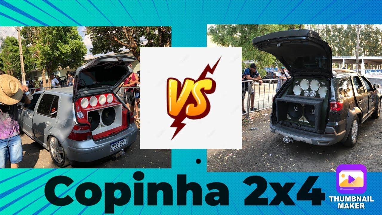 Download Campeonato de som categoria dois falantes em Pompeu (Lukinha Sound vs Impacto Som)