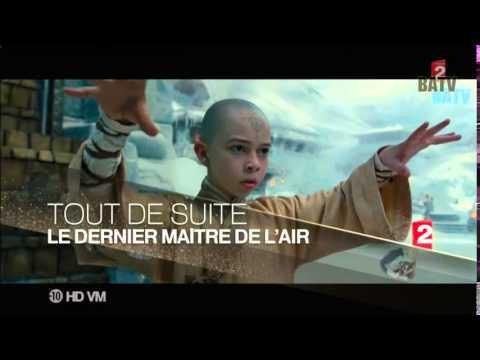 Le Dernier Maître de L'Air  France 2