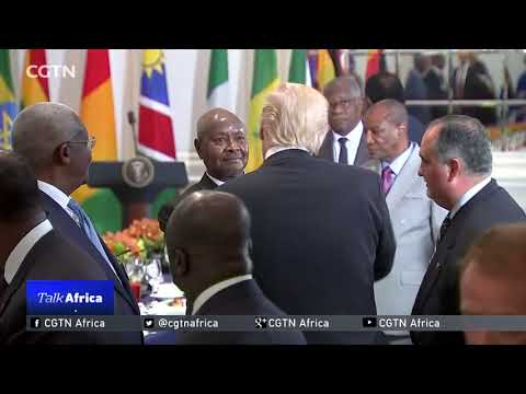 Talk Africa: Africa at the 72nd UN General Assembly