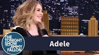 Adele Didn t Realize Just How Live SNL Is