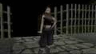 PSX Longplay [007] Tenchu: Stealth Assassins