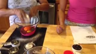 Amy's Kitchen - Carrot And Zucchini Mini Muffins (personaltrainingallen.com)