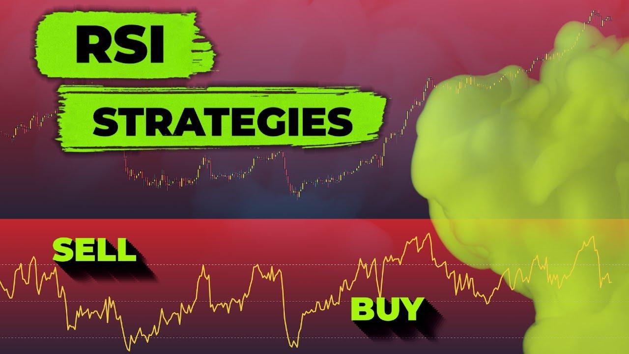 Strategijas naudojant rsi rodiklį, Kaip naudotis Forex rodiklio RSI strategija - Forex rodikliai