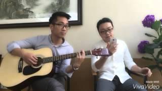 Mùa Đông - Erik 319 (guitar cover)