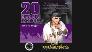 Los Dragones - Por Amarte YouTube Videos