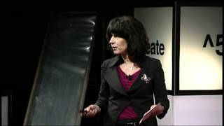 TEDxSaltLakeCity - Pauline Ploquin - The Art of Collaboration