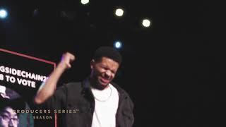 Producers Series Finale In LA feat. Big Sean, Mustard & DJ Envy