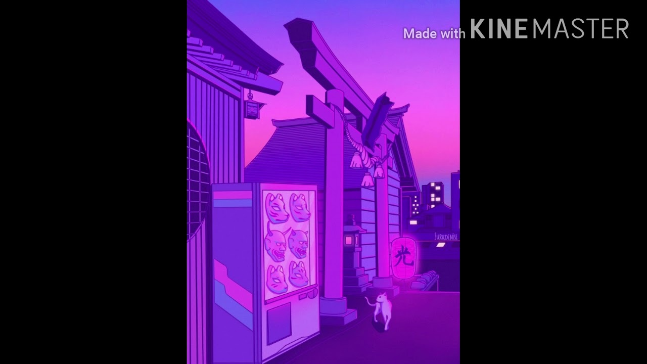 Best Lofi Aesthetic Wallpaper For Your Iphone Android Pc Desktop 2020 Youtube