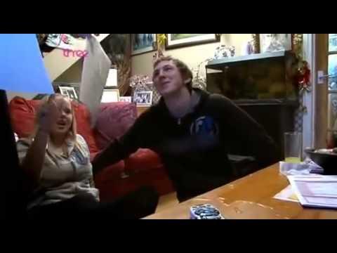 Underage & Pregnant - Leah and Natasha