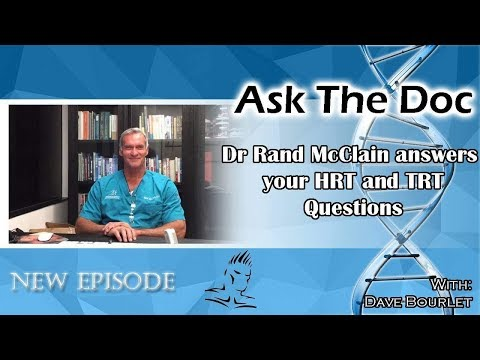 Ask the Doc-How to use HGH properly while on TRT.