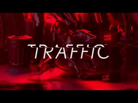LOUDPVCK x BOTNEK - Traffic