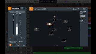 Using Mix Tap in Neutron 2 Advanced