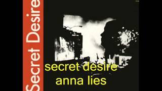 secret desire - anna lies