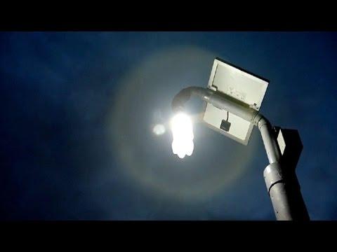 El sol que ilumina la noche de Granizal  YouTube