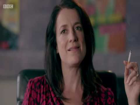Raquel Cassidy Smoking 1