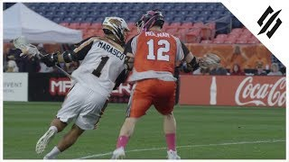Mark 2T | Embrace the Role | StringKing