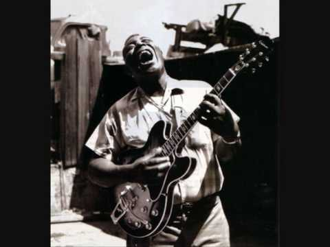 Howlin´Wolf: 300 Pounds of Joy - YouTube