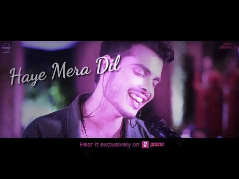 Gurnazar Medley ( Haye Mera Dil ) - 1 Min Lyrical Effect Video | Sunmeetworlds