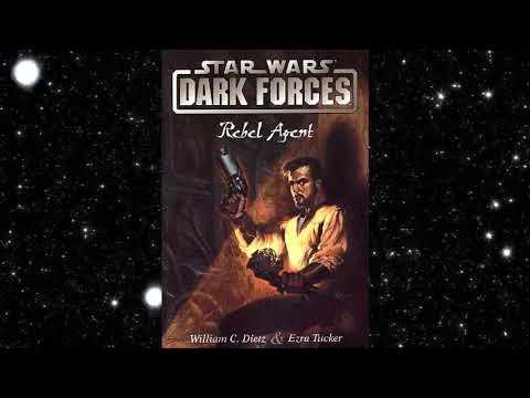 Star Wars Dark Forces: Rebel Agent radio drama