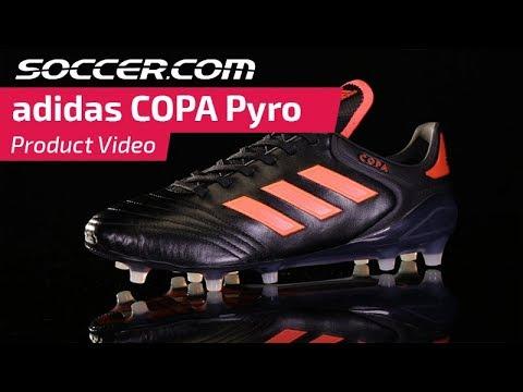 Adidas copa fg pyro tempesta pack su youtube