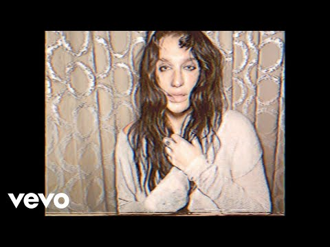 "Kesha – ""Resentment"" ft. Sturgill Simpson"