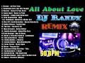#Remix lovesong 2020#dj randy