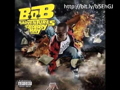 B.o.B (Bobby Ray) - Don't Let Me Fall [HIGH QUALITY + LYRICS + FREE DOWNLOAD]