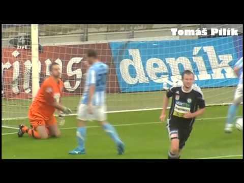 Gambrinus liga - góly (podzim 2011)