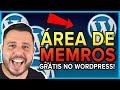 Word Press Adicionar botao Login Logout no Site - YouTube