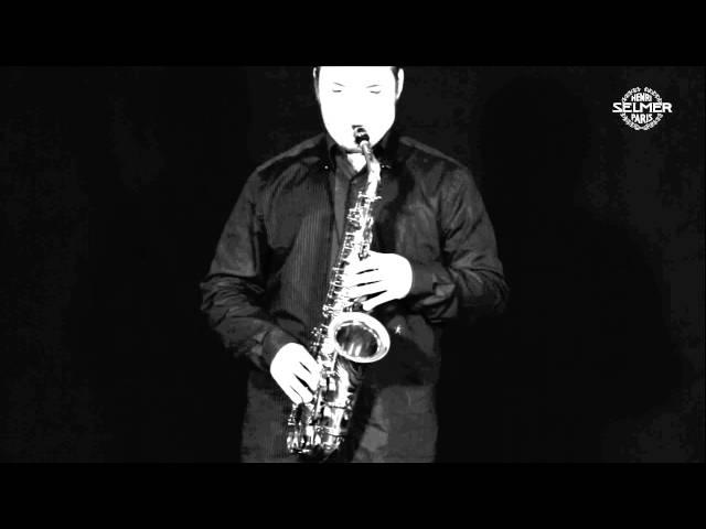Henri SELMER Paris présente Baptiste Herbin (english subtitles)