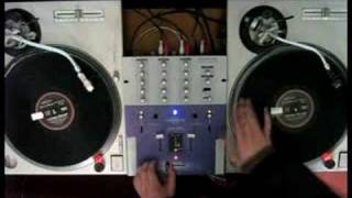 "Dj Tutorial by DJ VITAL ""The Beat Juggling Pt.1""(en español)"