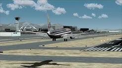 [HD] Microsoft Flight Simulator X: Gold Edition