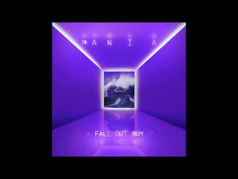 Fall Out Boy - Stay Frosty Royal Milk Tea