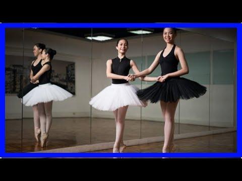 Breaking News | Students pass American Ballet Theatre's summer intensive program