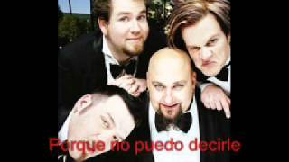Watch Bowling For Soup Psycho video