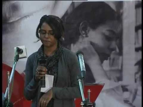 Yes, You can be a hero-Amna Khalid at TEDxYouth@Khartoum