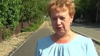 Бүкіл Первоуральск - жол жөндеу
