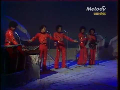 The Jacksons Keep on dancing 02 07 1977