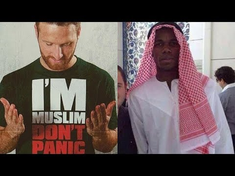 Top 20 Football Superstars You Won't Believe Are Muslims